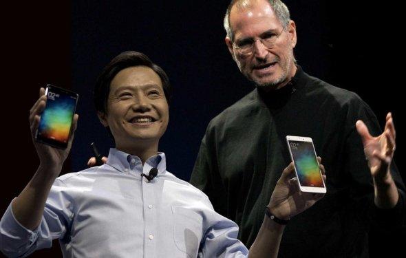 10 лучших китайских смартфонов