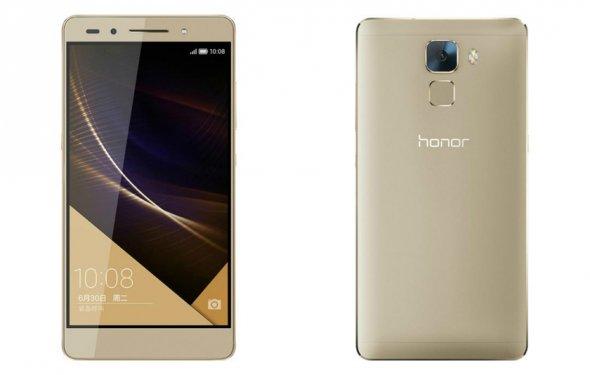 Huawei заинтересован в