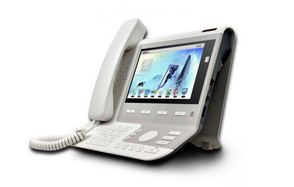 IP телефон Китай