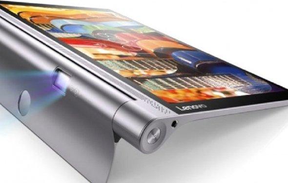 Планшет Lenovo YOGA Tab 3 Pro