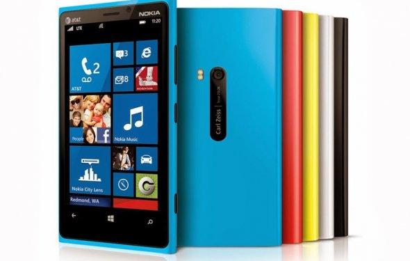 Смартфон Nokia N920 китайская