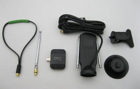 Android DVB-T2