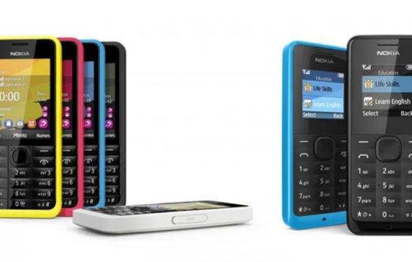 Самые дешевые телефоны в мире