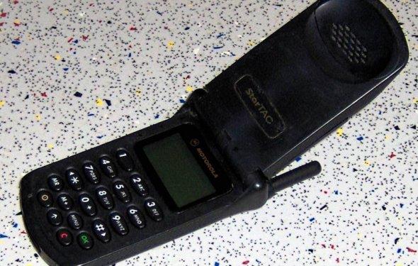 Самые популярные мобильные