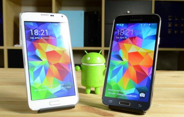китайский смартфон Android