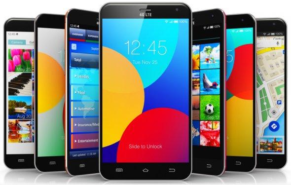 Выбор смартфона среди сотен
