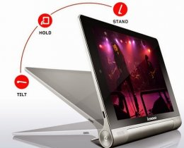 Lenovo Yoga Tablet 2-830 LTE